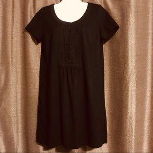 Gap Size 10 black dress